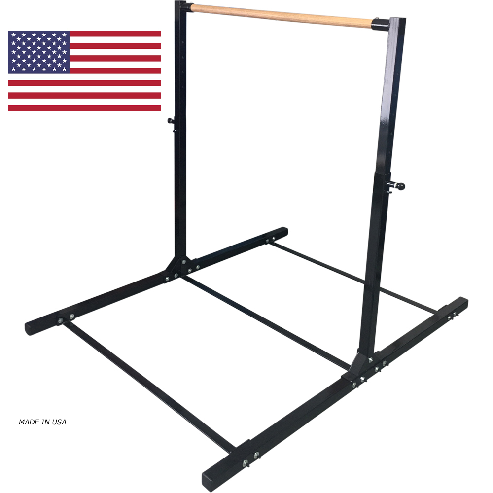 Advanced Elite Training High Bar with Extended Base – Free Shipping